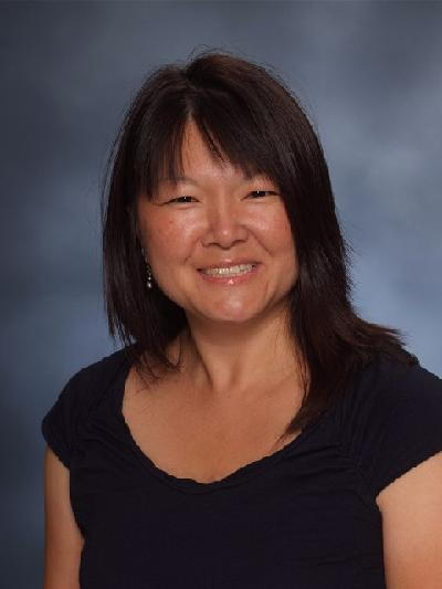 Julie Buchholz