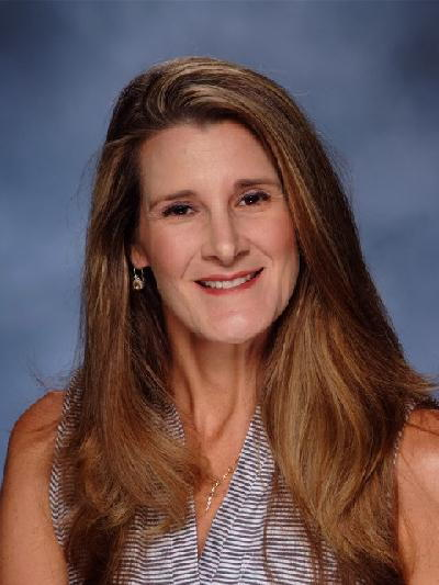 Carrie Dixon