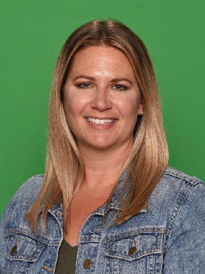 Carrie Cobb