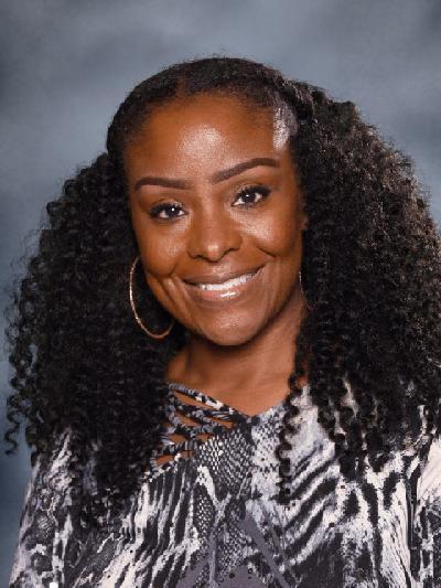 Alysia Patterson