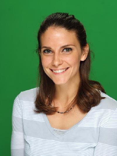 Megan Kemper