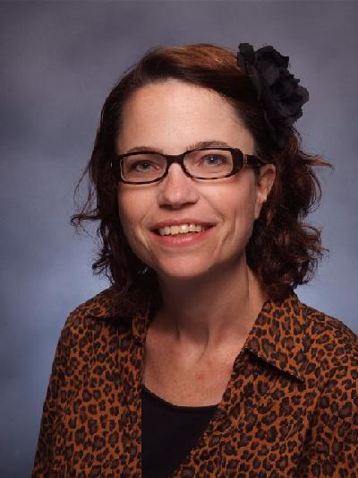 Jeanne Fernandez