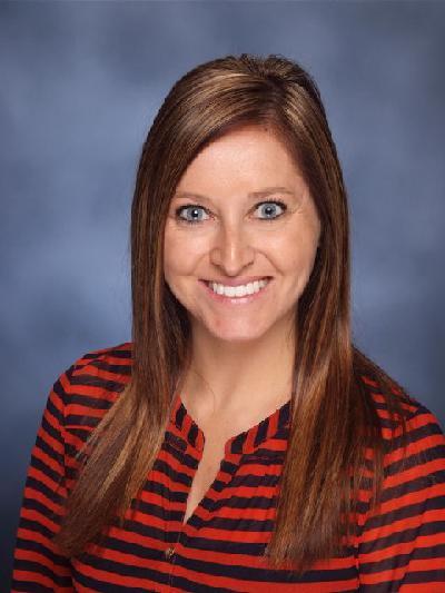 Amanda Brodbeck