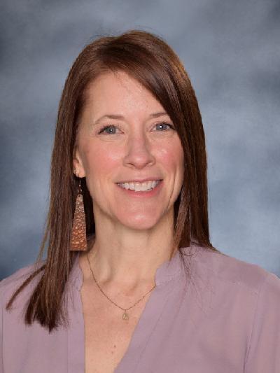 Keri Gleason