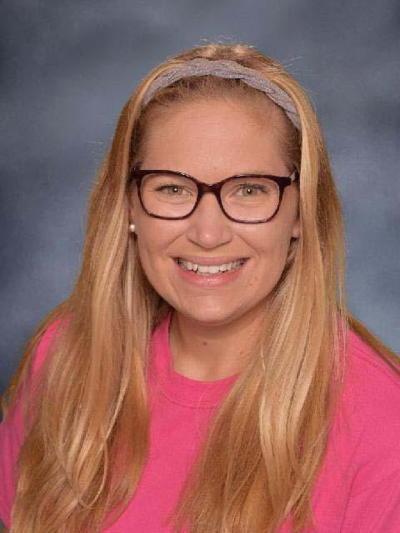 Ashley Haar
