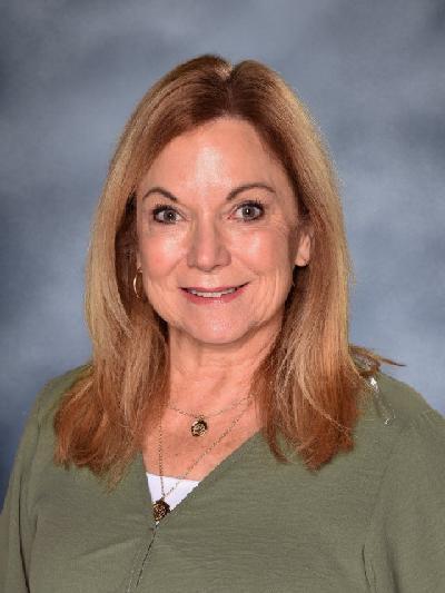 Patricia Benbenek
